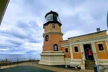 Split Rock Lighthouse State Park, Two Harbors, United States