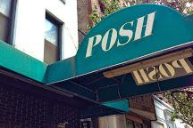 Posh, New York City, United States