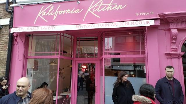 Kalifornia Kitchen