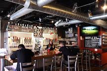 Black Bridge Brewery, Kingman, United States