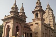Chaukhandi Stupa, Varanasi, India
