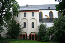 Liebfrauenkirche, Koblenz, Germany