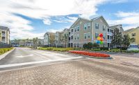 Arelia James Island Luxury Apartments