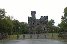 Bancroft Tower, Worcester, United States