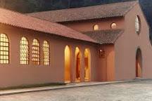 Mosteiro da Virgem, Petropolis, Brazil