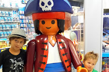 PLAYMOBIL FunPark, Palm Beach Gardens, United States