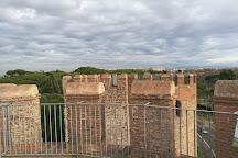 Museo delle Mura, Rome, Italy