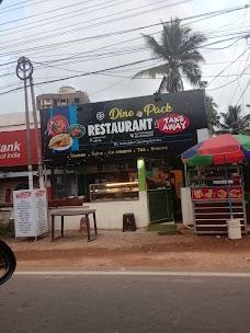 Dine Pack Restaurant and Takeaway thiruvananthapuram