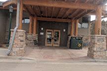 Estes Park Visitor Center, Estes Park, United States