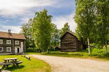 Sigdal Museum, Prestfoss, Norway