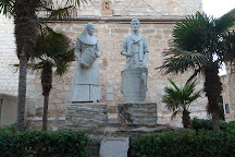 Iglesia de Santa Maria de Robines, Binissalem, Spain