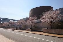 Kitakyushu Museum of Natural History & Human History, Kitakyushu, Japan