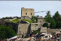 Citadelle Vauban, Seyne les Alpes, France