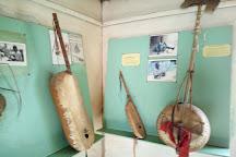 Tanje Village Museum, Tanji, Gambia