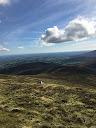 Mount Leinster (Mast) Paragliding