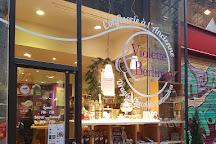 Violette & Berlingot, Lyon, France