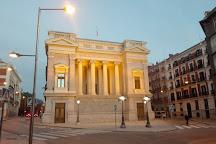 El Cason del Buen Retiro, Madrid, Spain