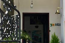 Barahona Galeria de Arte - Hospedaje, Banos, Ecuador