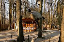 Park Yantarnogo Perioda, Svetlogorsk, Russia