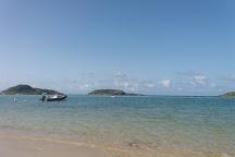 Grand Cul de Sac Beach, Grand Cul-de-Sac, St. Barthelemy