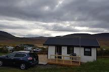 Bátafjör Bakkaflöt, Varmahlid, Iceland