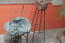 Museo de Arqueologia Ganot-Peschard, Durango, Mexico