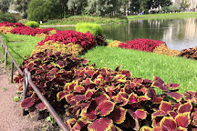 Yusupov Gardens, St. Petersburg, Russia