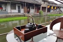 Anchang Ancient Town, Shaoxing County, China