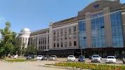 Иргиредмет, бульвар Гагарина на фото Иркутска