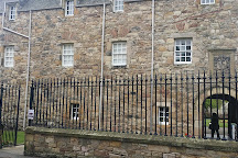 Mary Queen of Scots House, Jedburgh, United Kingdom