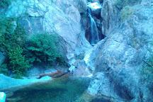 Suchurum Waterfall, Karlovo, Bulgaria
