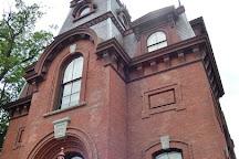St. Johnsbury Athenaeum, Saint Johnsbury, United States