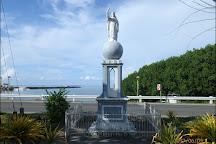 Baclayon Church, Bohol Island, Philippines