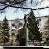 Сбербанк на фото Октябрьского