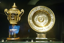 Wimbledon Lawn Tennis Museum, London, United Kingdom