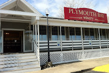 Plymouth Bay Winery, Plymouth, United States
