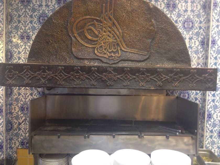 Alibey Sultanahmet Köfte Resim 10