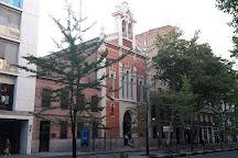 Monasterio de Nuestra Senora de las Maravillas, Madrid, Spain