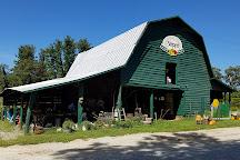 Stepp's Hillcrest Orchard, Hendersonville, United States