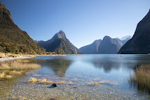 Milford Sound BBQ Experience by Altitude Tours, Queenstown, New Zealand