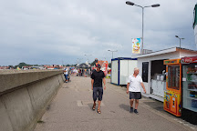 Hel, Baltic Coast, Poland
