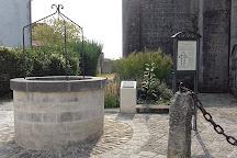 Mornac sur seudre, Mornac sur Seudre, France