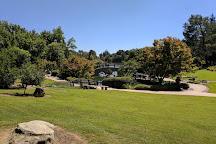 Shinzen Japanese Garden, Fresno, United States