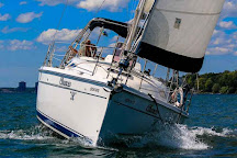 Chances R Sailing Excursions, Barrie, Canada