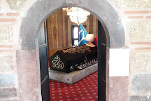 Tomb of Ertuğrul Gazi, Bilecik, Turkey