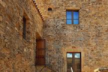 Museo Storico Emilio e Joyce Lussu, Armungia, Italy