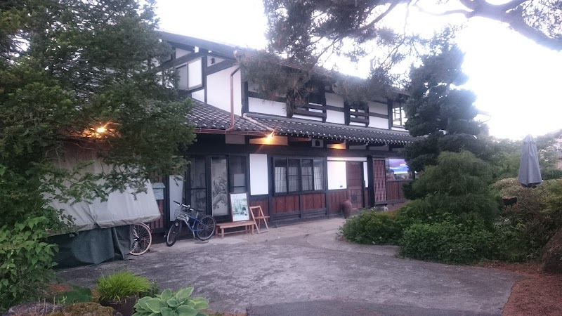 Guest house&Cafe SOY