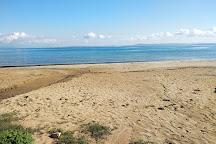 Karfas Beach, Karfas, Greece