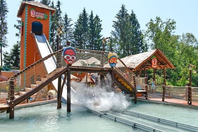 Fantasiana Strasswalchen Amusement Park