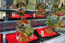 Yingge Ceramics Street, Xinbei, Taiwan